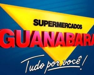 Supermercado Guanabara vagas de repositor, caixa, vigilante - Rio de Janeiro