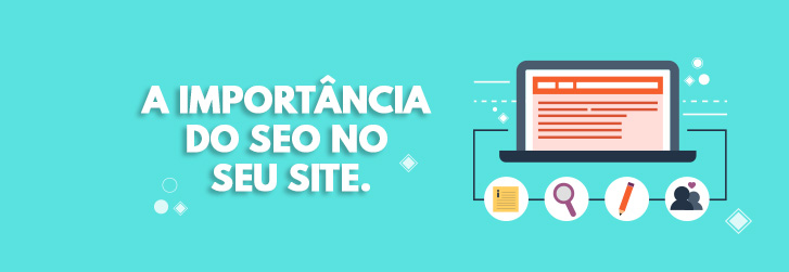 A Importancia do SEO