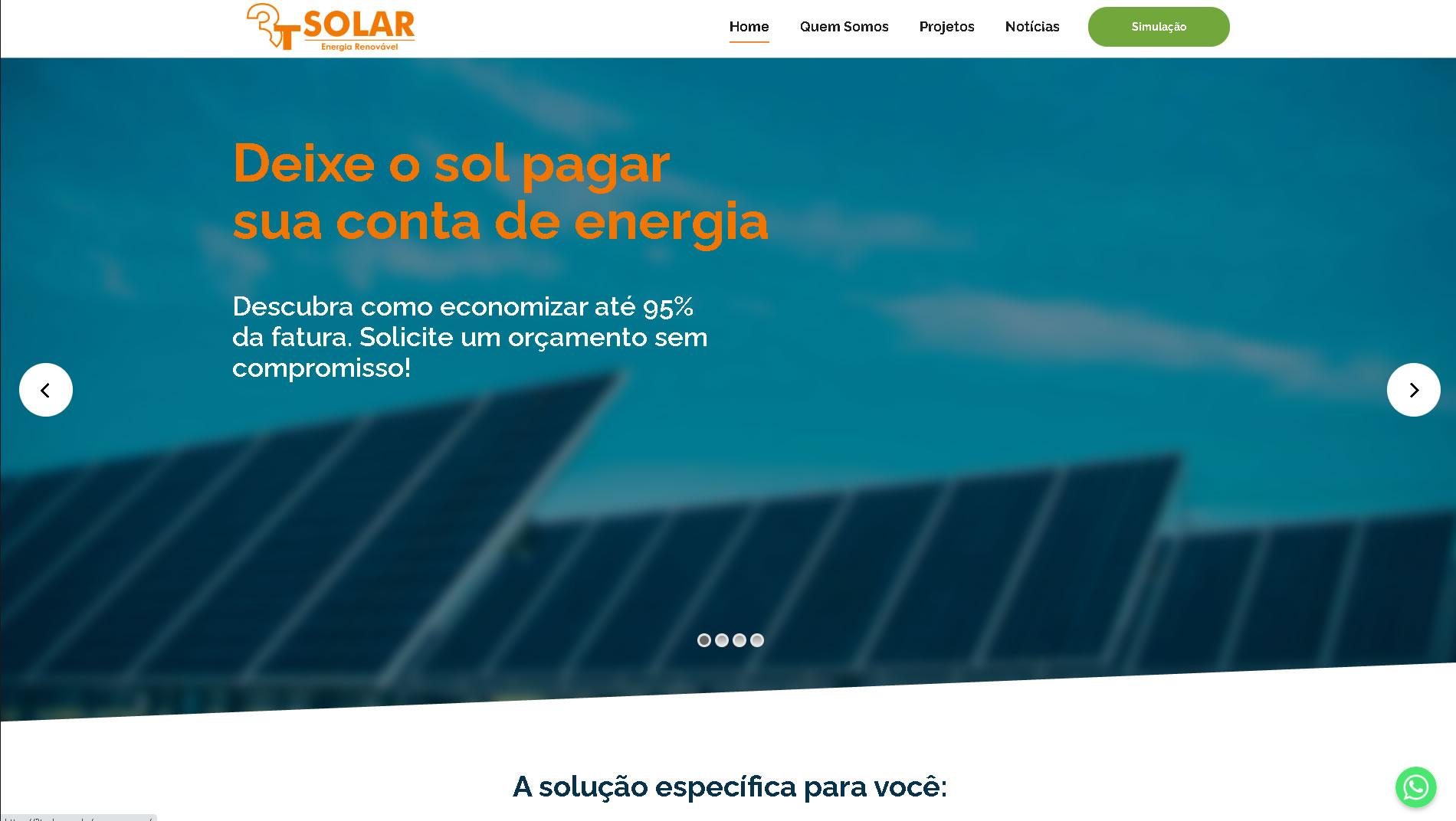 3t Solar