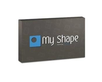 pellicola protettiva schermo my shape