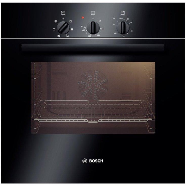Il forno non si accende | Riparodasolo