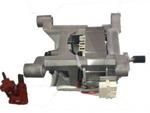 Motore-e-spazzole