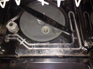 lavastoviglie fa saltare salvavita