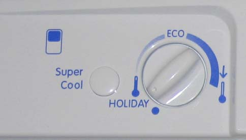 codici errore frigoriferi indesit