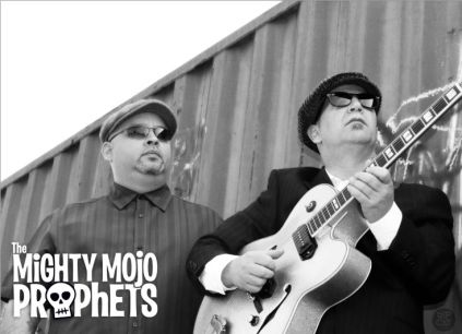 Vote for the Mighty Mojo Prophets