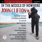 In the Middle of Nowhere - album cover
