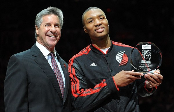 The Blazers are armed with picks, but can Olshey turn them ...