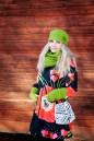 Risako, Kongaroo & Personal Design Hat  | kuva: Ikuistus/ Annina