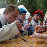 "2007 - Hobbithorror ""Frokost i Lunden"""