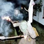 "2001 - Ribe Kulturnat ""Tro og Overtro"""