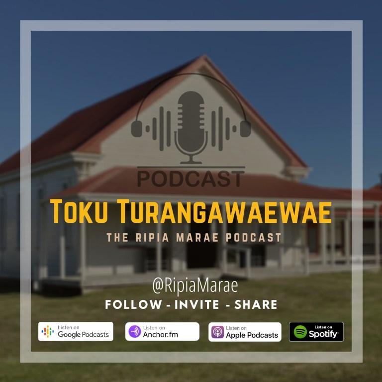 Toku Turangawaewae