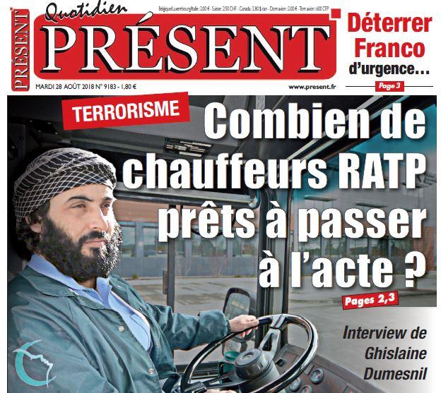 Islamisation des entreprises françaises : plus aucun secteur n'est épargné