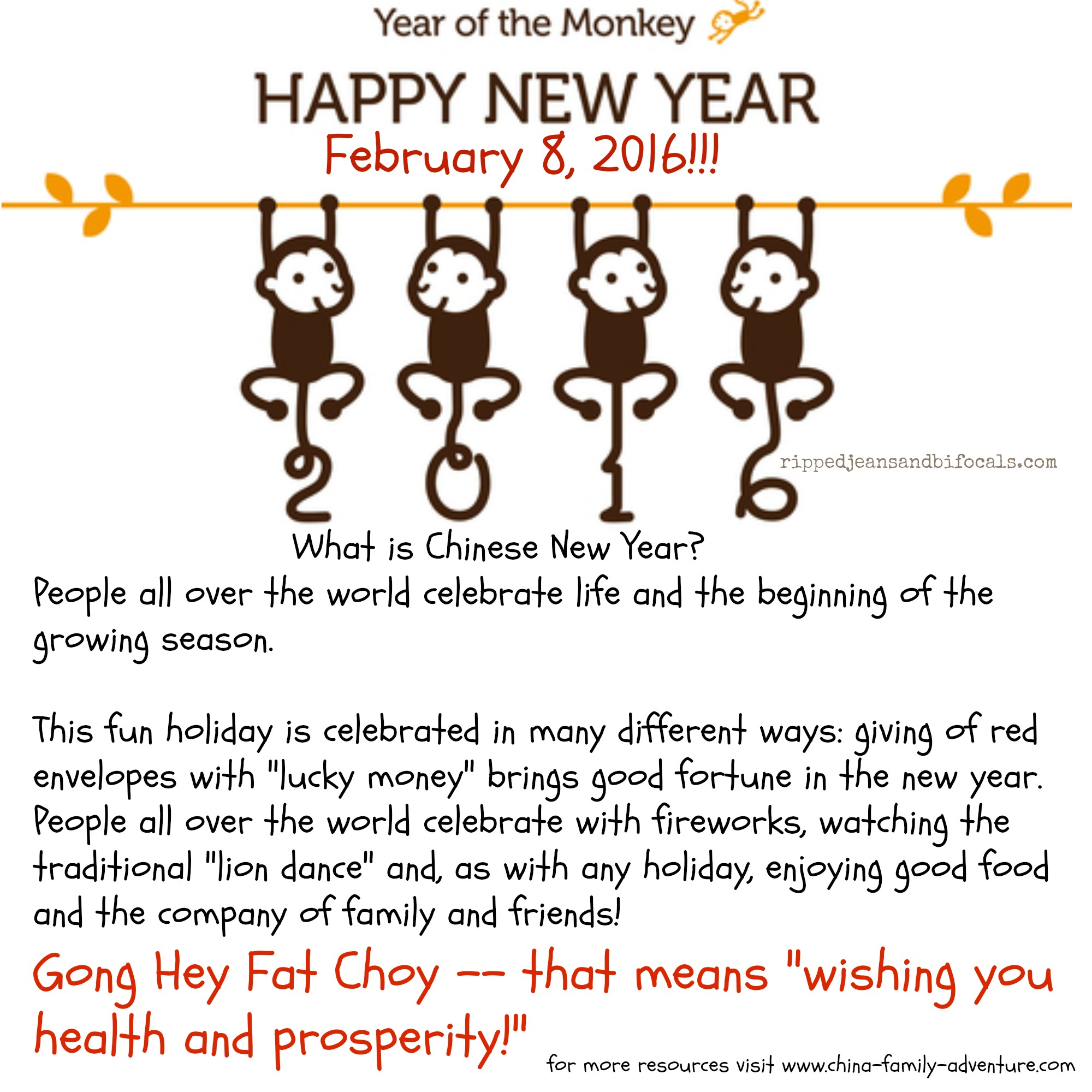 Why I M Not Blowing Off Chinese New Year This Year
