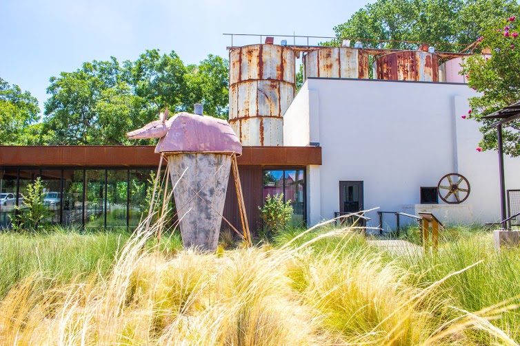 Hill Country Science Mill|Ripped Jeans and Bifocals