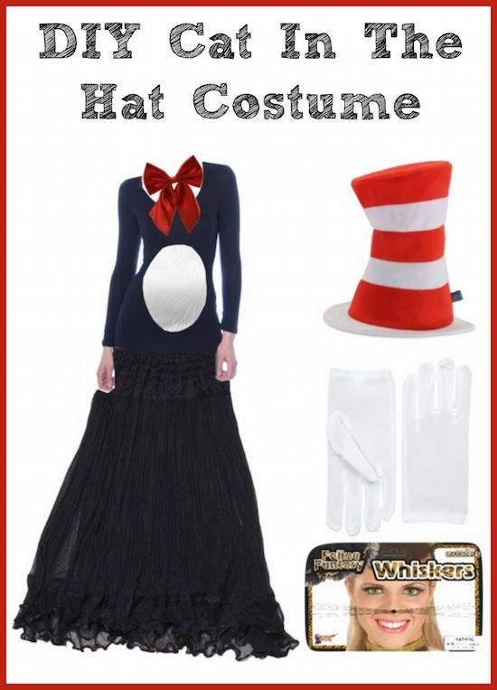 If you need inspiration for easy, DIY Family Halloween Costume, check out this list of cute and fun things that you can make or easily put together. Several of these are easy, no-sew Halloween costumes!|Ripped Jeans and Bifocals