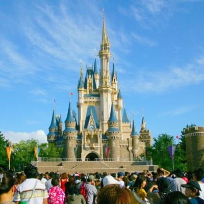 Walt Disney World Do Overs