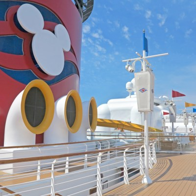 How to Get Ready for your First Disney Cruise