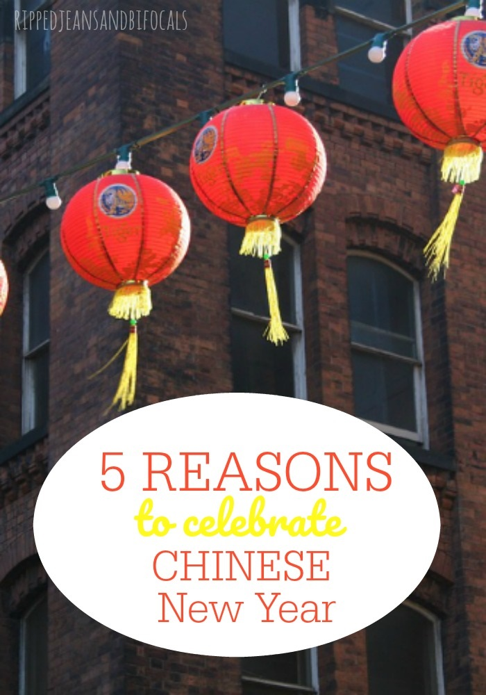 Why you should celebrate Chinese New Year this year