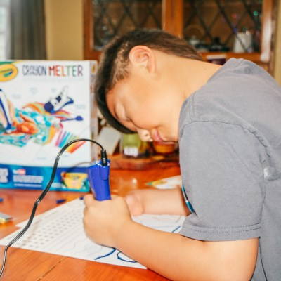 The coolest gifts for kids from Crayola that will get your kids unplugged and creating