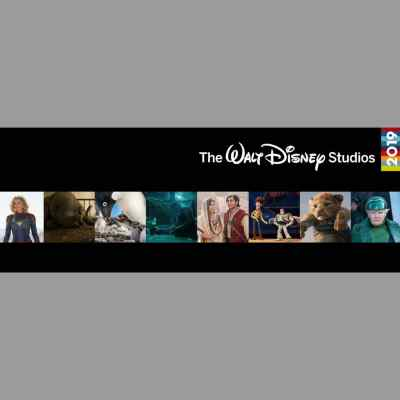 The 2019 Disney Studios Motion Picture Slate is Here!