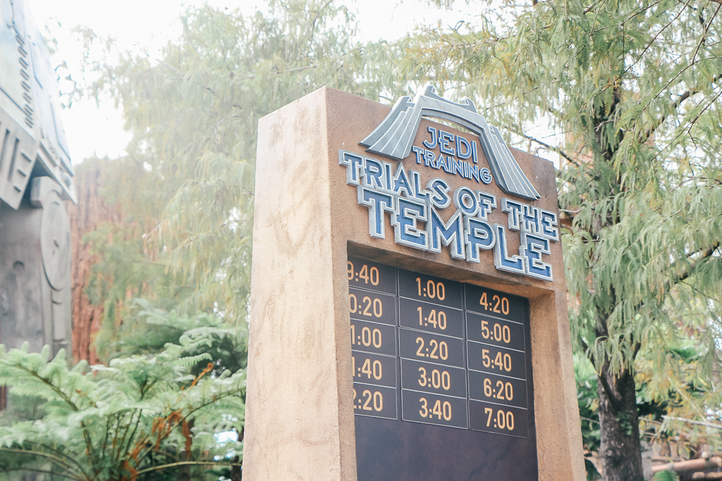 The Jedi Training Academy at Disney's Hollywood Studios: What you need to know