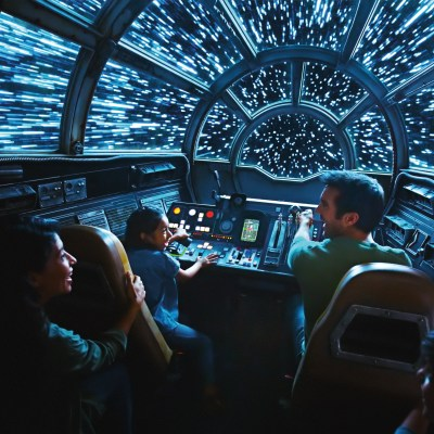 Star Wars Land Planning: Where to Stay and What to Expect