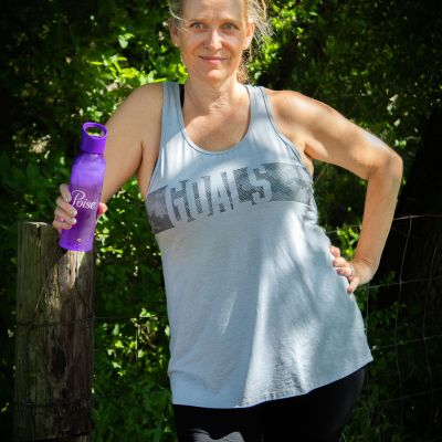 Running with Light Bladder Leakage – Can't Stop Won't Stop