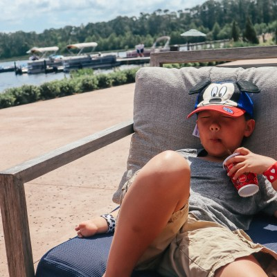 Deluxe Resort Experiences at Disney World that other Hotels Don't Have