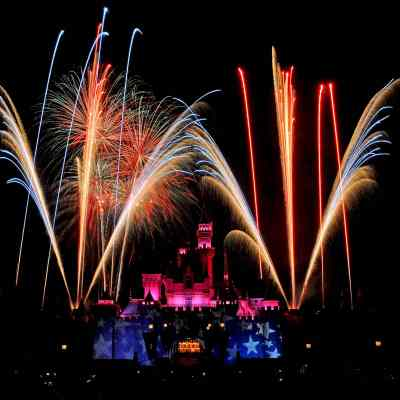 4th of July Sale – Best Prices on Disneyland Tickets!