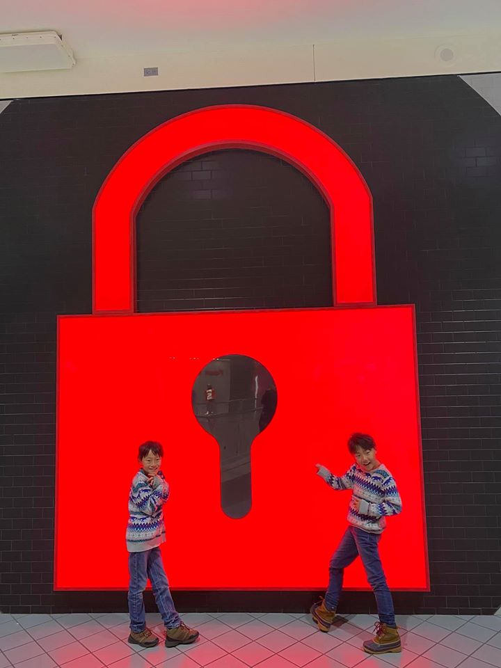 If you are looking for activities at Mall of America, check out The Escape Game