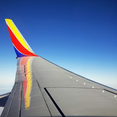Southwest Airlines Change Policy