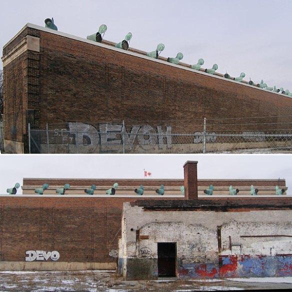 roof-sculptures