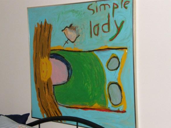 simple-lady