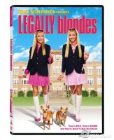 Legally Blondes -- February 14