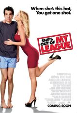 She's Out Of My League -- November 28