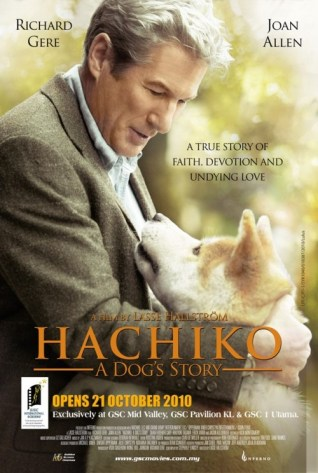 Hachiko -- December 12