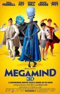 Megamind -- March 13