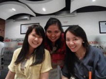With Jad and Rox