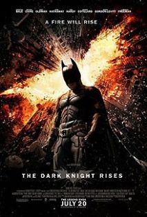 Batman: The Dark Knight Rises - July 20