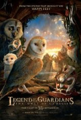 Legend of the Guardians - February 12