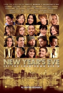 New Year's Eve - April 13