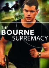 The Bourne Supremacy - April 20