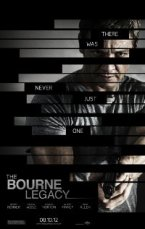 The Bourne Legacy - November 9