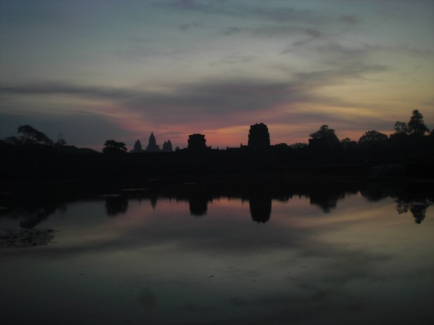 Meaningful Travel in Cambodia