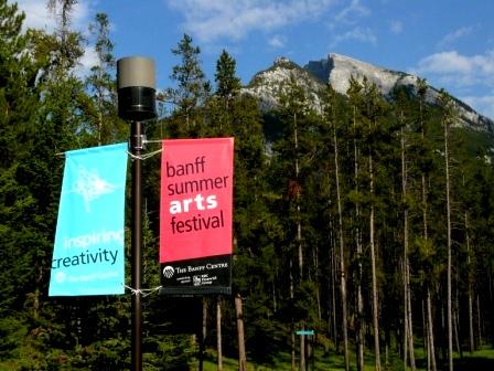 Banff Summer Arts Festival