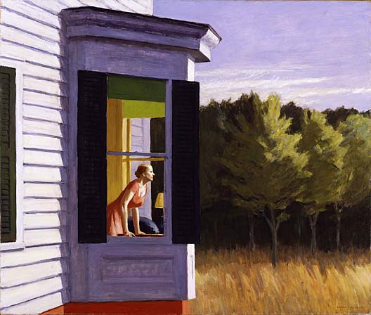 Cape Cod Morning Hopper (1950)