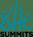 She Summits Logo
