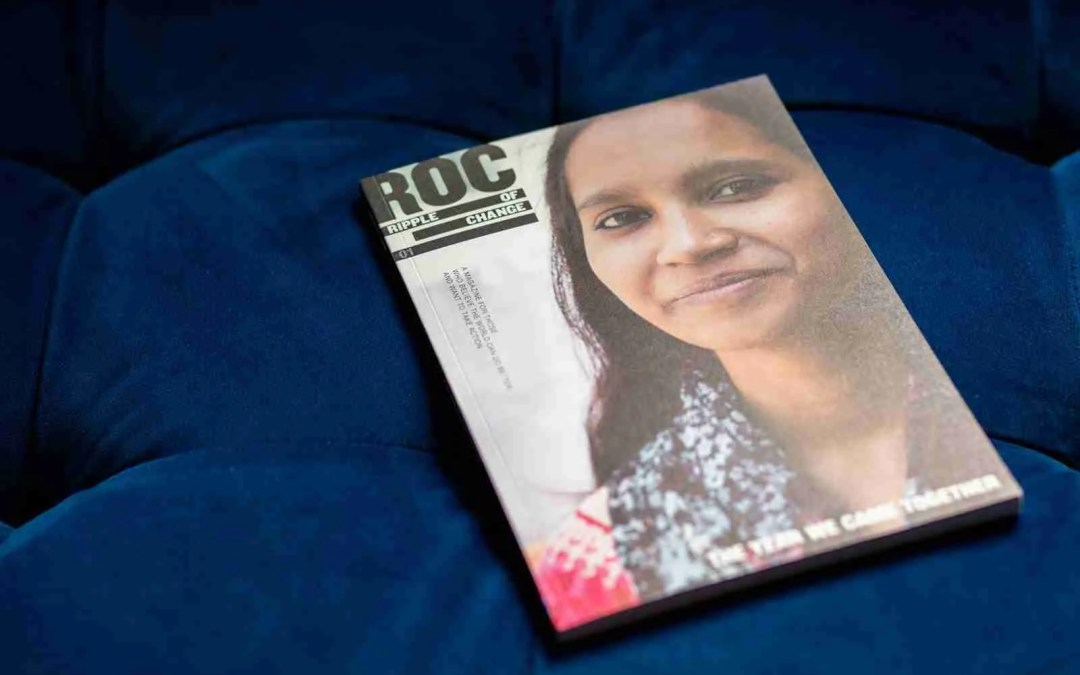 US – Diverse Team of Entrepreneurs Launch Magazine to Make Social Action More Accessible