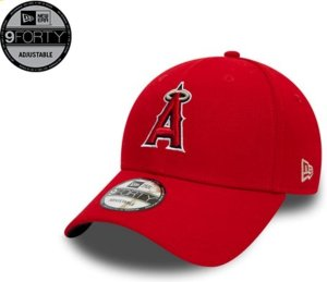 New Era ANAHEIM ANGELS THE LEAGUE 9FORTY