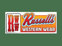Russells Western Wear